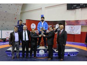 U23 Türkiye şampiyonası tamamlandı