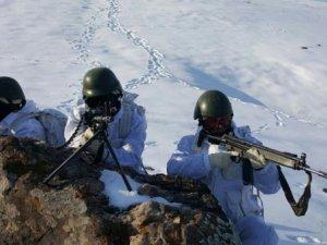 5 ildeki komando birliklerinin 'drone'lu operasyanları nefes kesti