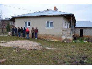 Şehit Evi Yasta, Şehidini Bekliyor
