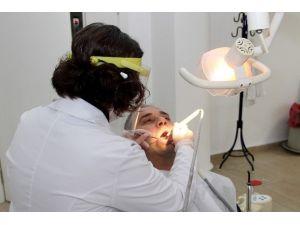 Ücretsiz Ağız Ve Diş Sağlığı Hizmeti