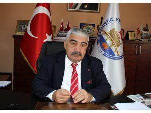 Turgut Özal'ın Koruma Müdürü Musa Öztürk: Eşkıya ile pazarlık yapılmaz
