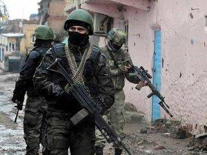 Sur ve İdil'de PKK'ya ağır darbe