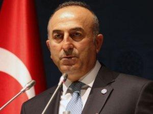 Çavuşoğlu: Suudi Arabistan'la kara operasyonu gündeme gelmedi