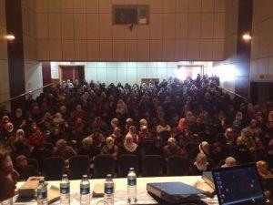 ASP İl Müdürlüğü Hınıs'ta Saha Çalışması Yaptı