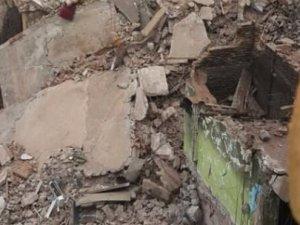 Sur'daki PKK'nın ana karargahı yerle bir edildi