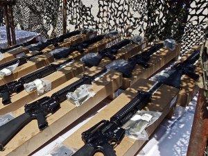 Dünyadaki silah ithalatı raporu açıklandı