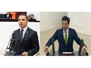 Birkonfed Yönetiminde İki Milletvekili De Görev Aldı