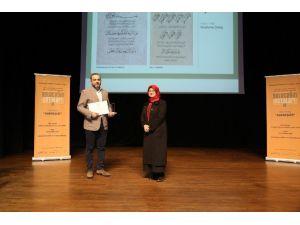 NEÜ Öğretim Görevlisi Sami Naddah'a Ödül