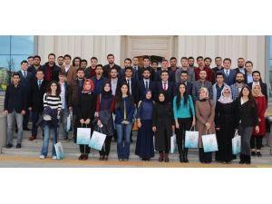 Selçuklu Kent Konseyi Gençlik Meclisi 5. Olağan Genel Kurulu Yapıldı
