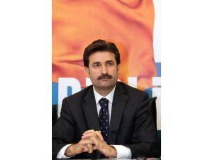 AK Parti'li Üstün ABD'nin Politikalarını Eleştirdi