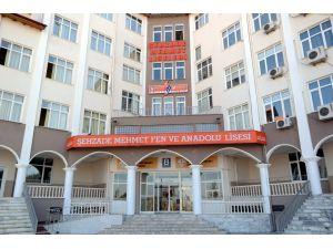 Özel Şehzade Mehmet Fen Lisesi'nden YGS ve LYS'de büyük başarı