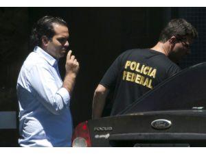 Brezilya polisi, yolsuzluk operasyonu kapsamında yeni baskınlara başladı