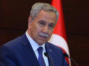 Eski Başbakan Yardımcısı Arınç'ın ağabeyi vefat etti