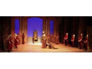 Piri Reis Balesi Büyük Beğeni Topladı
