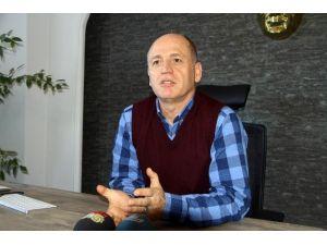 """Edis: """"MHP'nin Kongre Tarihine Herkes Saygı Göstermeli"""""""