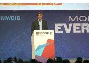 Vodafone Dünya Ceo'su Colao'dan 'Gigabit Toplumu' Çağrısı