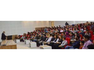 Nizip Ticaret Odası Üyeleri Adana İnşaat Fuarında
