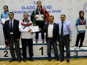 Diyarbakırlı Karatecilerden Büyük Başarı