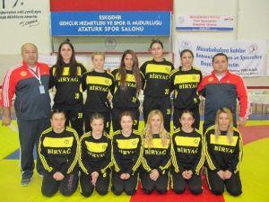 Trakya Birlik Türkiye Şampiyonasına Hazır