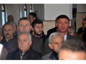Başakşehir Futbolcusu Cenk'in Acı Günü