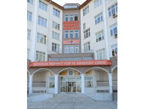 Şehzade Mehmet Fen Lisesi'nden 2015 YGS Ve LYS'de Büyük Başarı