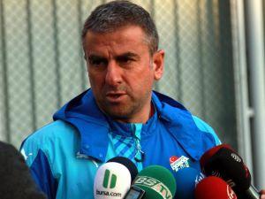 Hamzaoğlu: Deniz Ateş Bitnel'in o duruma düşmesine üzüldüm