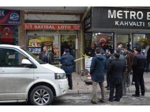 Kayseri'de İntihar