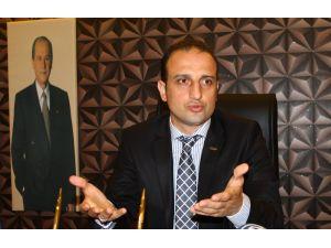 Görevden alınan MHP İl Başkanı Süslü: Milletten gelen taleple imza verdik