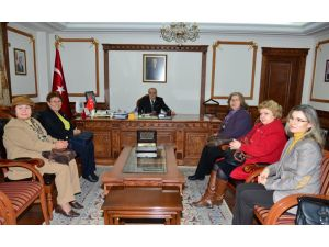 Kırşehir Yardım Sevenler Derneği kuruluş yıldönümünü kutluyor