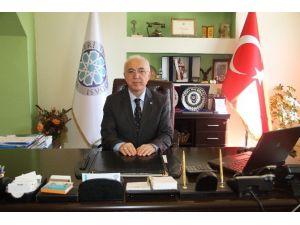 Başkan Hiçyılmaz'dan Vergi Haftası Mesajı