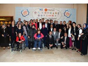 Denizli'den Makedonya'ya Özel Eğitim Sınıfı