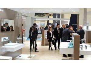Avrupa'nın İkinci, Türkiye'nin En Büyük 'İhtisas' Fuarı Unıcera 2016 Başladı