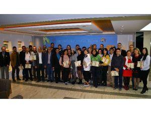 Matso, Etkili İletişim Kurma Eğitimi Sona Erdi