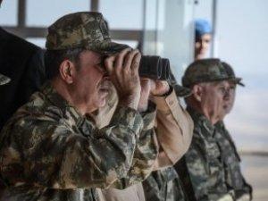 Hulusi Akar, Putin'i Kızdıracak: Rusya Ilımlı Muhalifleri Vuruyor