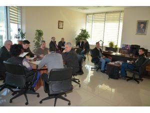Körfez Belediyesi İhale Düzenledi