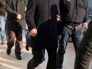FETÖ'nün adliye ayağına ilk operasyon: 7 gözaltı