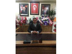 AK Parti Aziziye İlçe Başkanı Gürbüz Keleş, Yönetim Kurulunu Açıkladı
