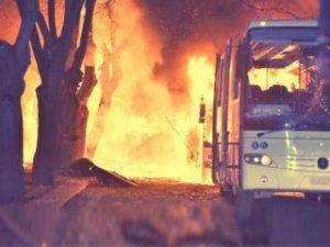 Ankara Saldırısında Hayatını Kaybedenlerin Sayısı 29'a Yükseldi