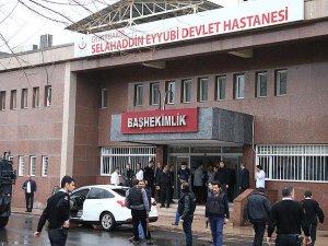 Diyarbakır'da silahlı saldırı: 4 yaralı