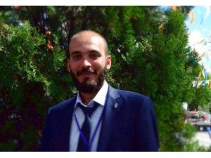 Ahmet Batur: Kütahyalı Gençler Her Türlü Zulmün Karşısında Dimdik Durmaya Devam Edecek