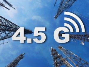 BTK'dan 4,5G'ye frekans ayarı