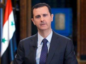 Esad Rejimi, ABD ve Rusya'nın Ateşkesini Kabul Etti