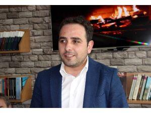 İshak Gazel: İstanbul-antalya Yht Hattının Yapımına Kütahya'dan Başlanacak