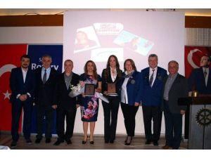 Salihli Rotary'de Ödül Günü
