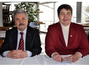 CHP İl Başkanı Şahbaz: Dünyanın en istikrarsız ülkesi haline geldik