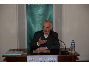 Bursa'nın Gönül Sultanları Osmangazi'de Anılıyor