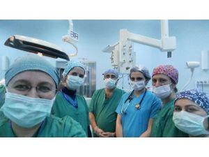 Tavşanlı'da ilk kez bağışlanan organ, İstanbul'daki hastaya umut oldu