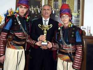 Aydın'ı İncirliova Belediyespor Temsil Edecek