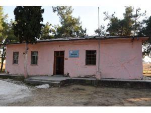 Kapanan köy okulları sosyal tesis olacak