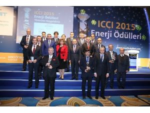 Enerji Ödülleri 5. Kez Sahiplerini Buldu